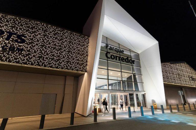 Redevco logra la gran primera refinanciación de un centro comercial tras el Covid