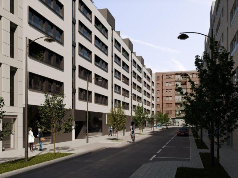 El fondo alemán GRC amplía sus inversiones en España con una operación en Bilbao