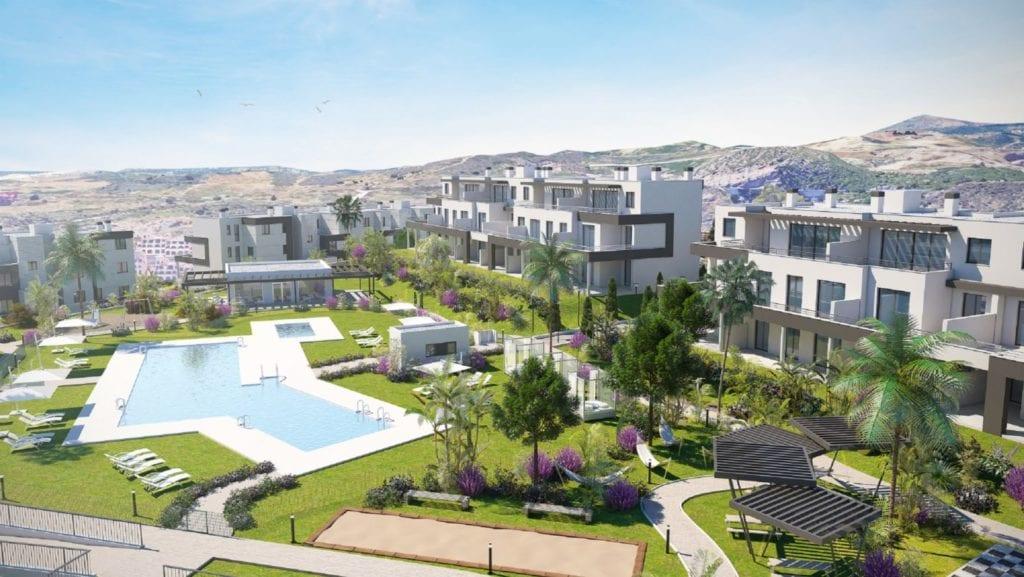 Habitat viviendas vendidas primer semestre 2021
