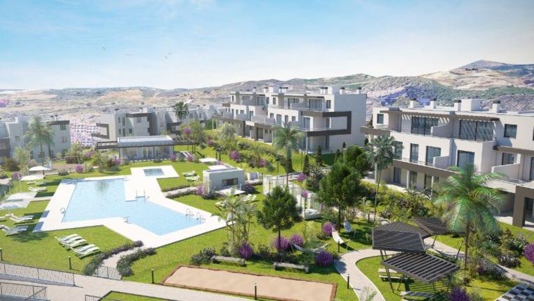 Habitat Inmobiliaria, reconocida como referente en el mercado