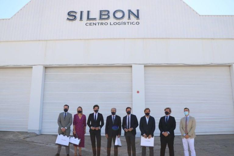 Silbon abre un nuevo centro logístico en Córdoba
