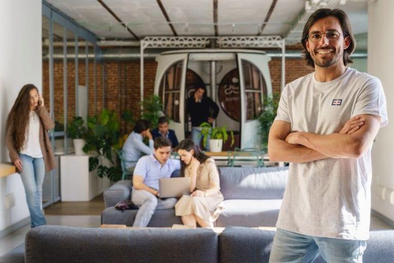 La proptech Libeen reactiva el alquiler con opción a compra en España