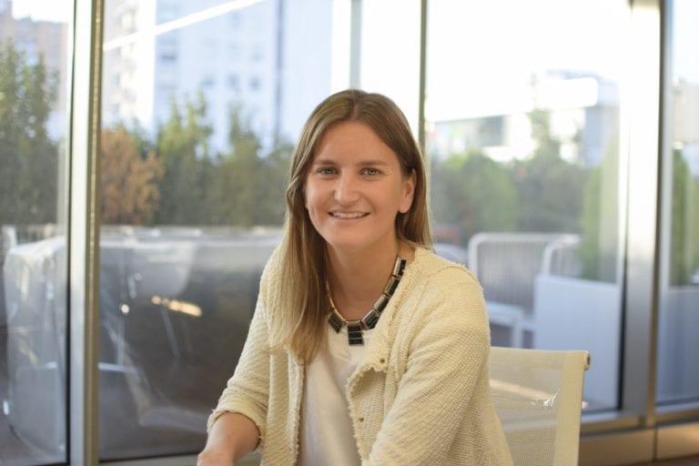 Maite Bargues, nueva directora de la oficina de CBRE en Alicante