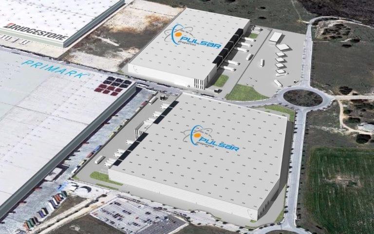 KKR y Round Hill venden su portfolio logístico a P3 por más de 100 millones