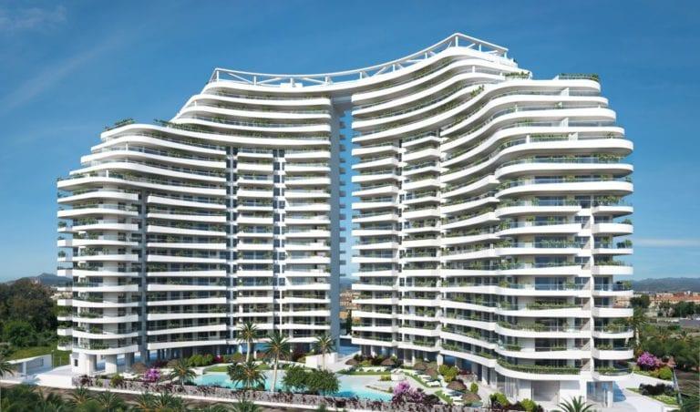 Home Boutique y Gran Canet Partners juntos en la comercialización de 288 viviendas en la costa valenciana