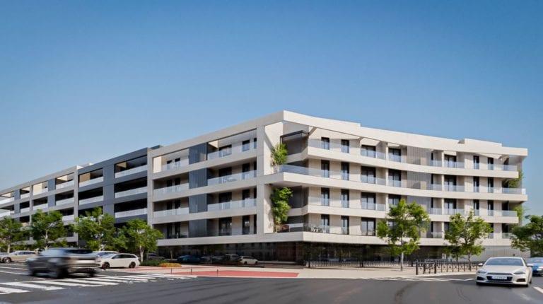 Patrizia compra un proyecto build to rent en Madrid por 40 millones