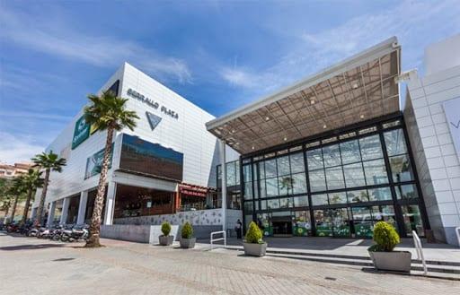 El Centro Comercial Serrallo Plaza de Granada incorpora nuevos operadores de moda y restauración