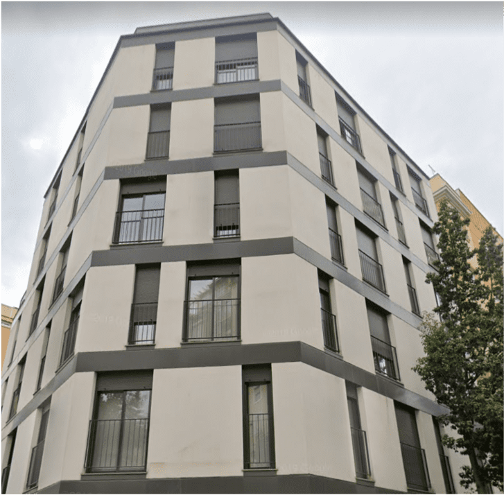 Advero compra un segundo edificio en Málaga