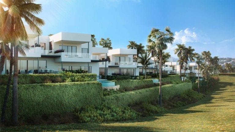 Aedas Homes amplía su oferta residencial en Soul Marbella
