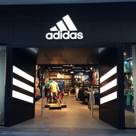 El Grupo Catalana Occidente alquila un local comercial del Paseo de Gracia a Adidas