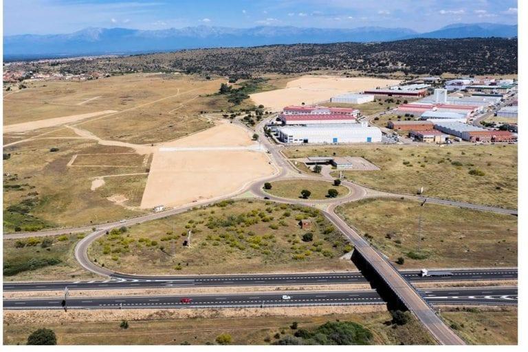 Sepes pondrá a la venta suelo logístico en Talavera de la Reina