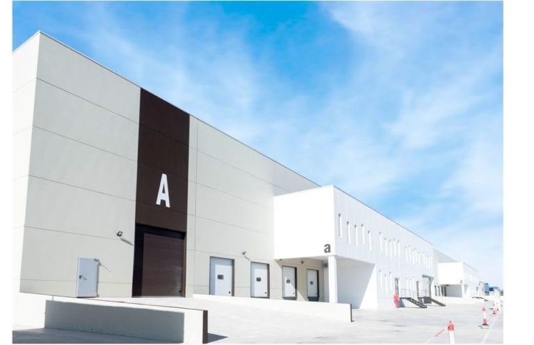 Crossbay busca inquilino para su proyecto logístico en Valencia