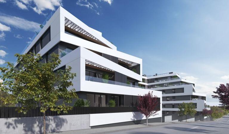 Gestilar lleva el diseño de lujo al residencial