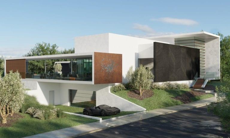 Higuerón construirá más de 500 viviendas de lujo en la Costa del Sol