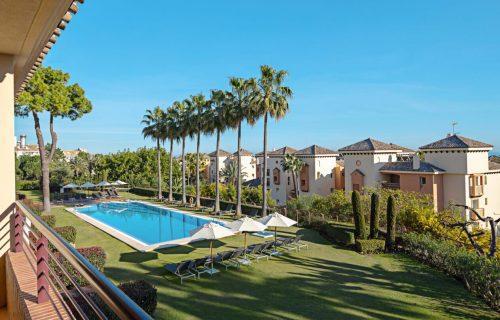 hotel marbella don carlos grupo selenta