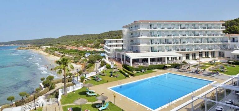 Meliá vende una cartera de ocho hoteles a Bankinter por más de 200 millones