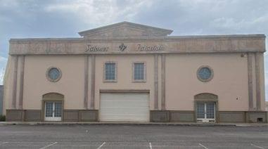Salen a la venta los salones Paladium en Vinaroz, Castellón