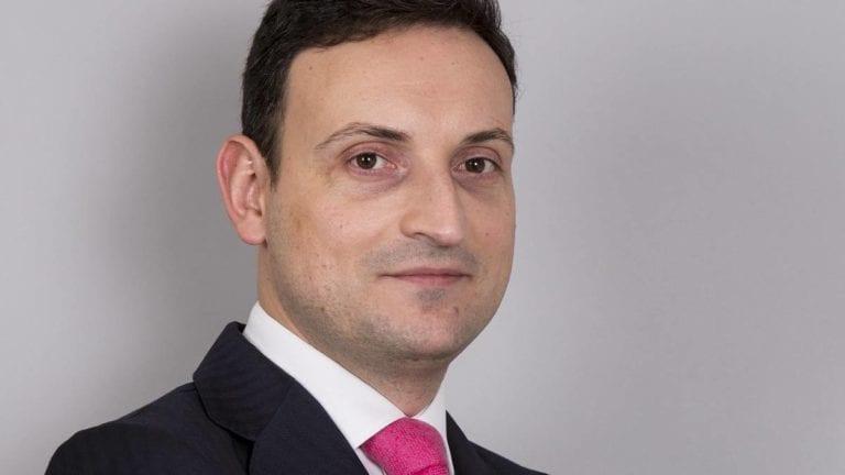 Javier Cuéllar, nuevo director general para España y Portugal de Klépierre