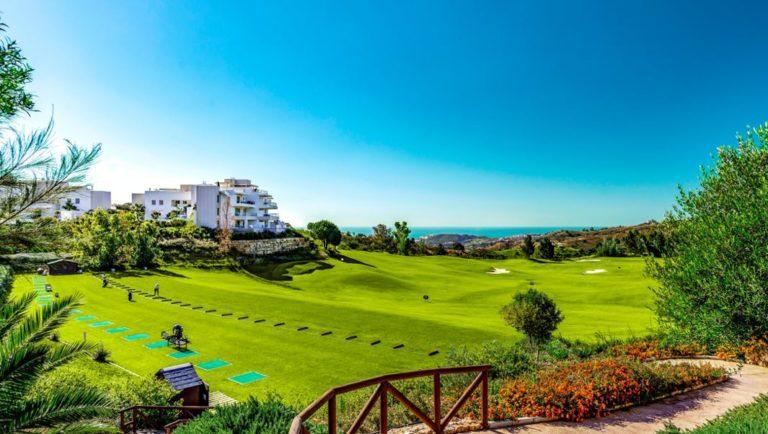 La joint-venture Taylor Wimpey y La Cala Golf alcanza ventas por valor de 100 millones