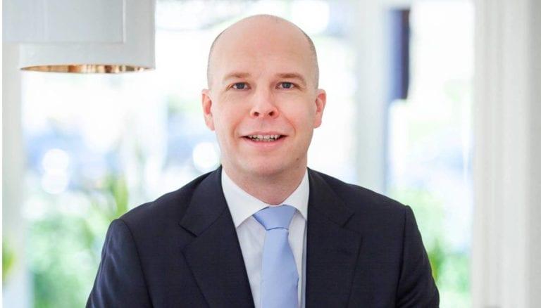 M&G ficha a Martijn Vos como responsable de activos living para Europa continental