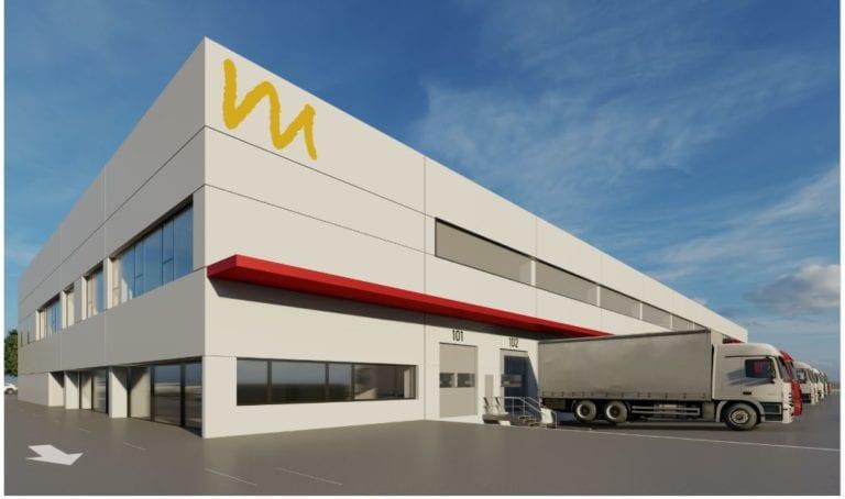 Montepino entra en Valencia con la compra de un suelo para dos proyectos logísticos