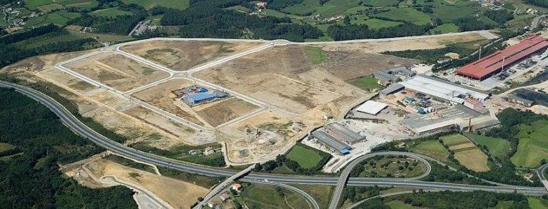 Se cierran dos nuevas ventas en el polígono A Laracha (La Coruña) por 1,6 millones