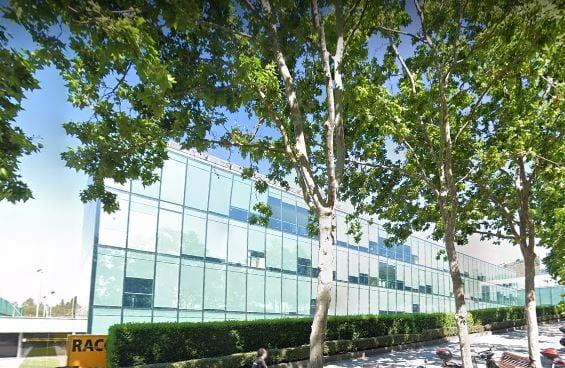 El SEM alquila 6.000 m2 de un edificio del RACC en la Diagonal de Barcelona