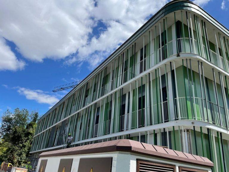 Xior se hace con el control de SPS y compra una quinta residencia en España