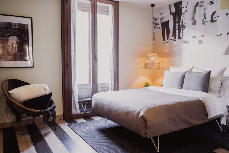 Room007 cierra una ronda de 6 millones con GRC para crecer en España y Portugal