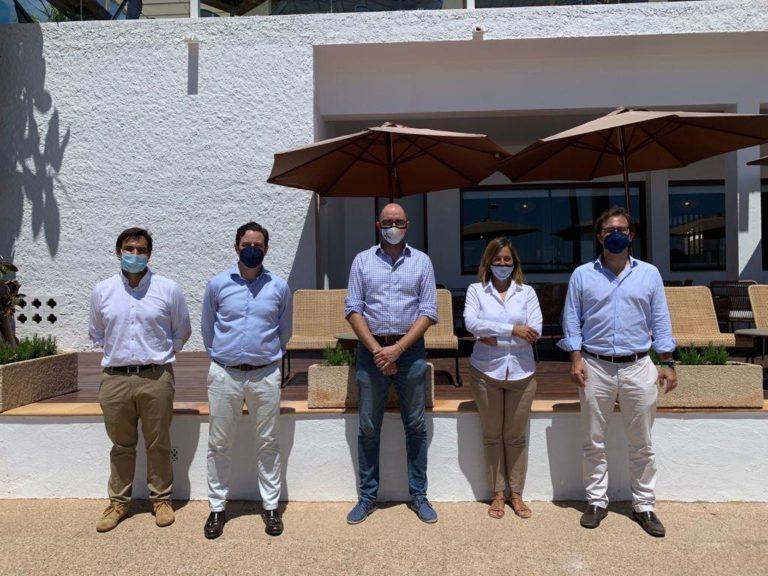 Stoneweg invierte 10 millones en la reforma de un complejo hotelero en Menorca