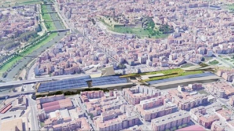 SCCE y Smart Habent impulsan un centro comercial en Lérida con una inversión de 210 millones