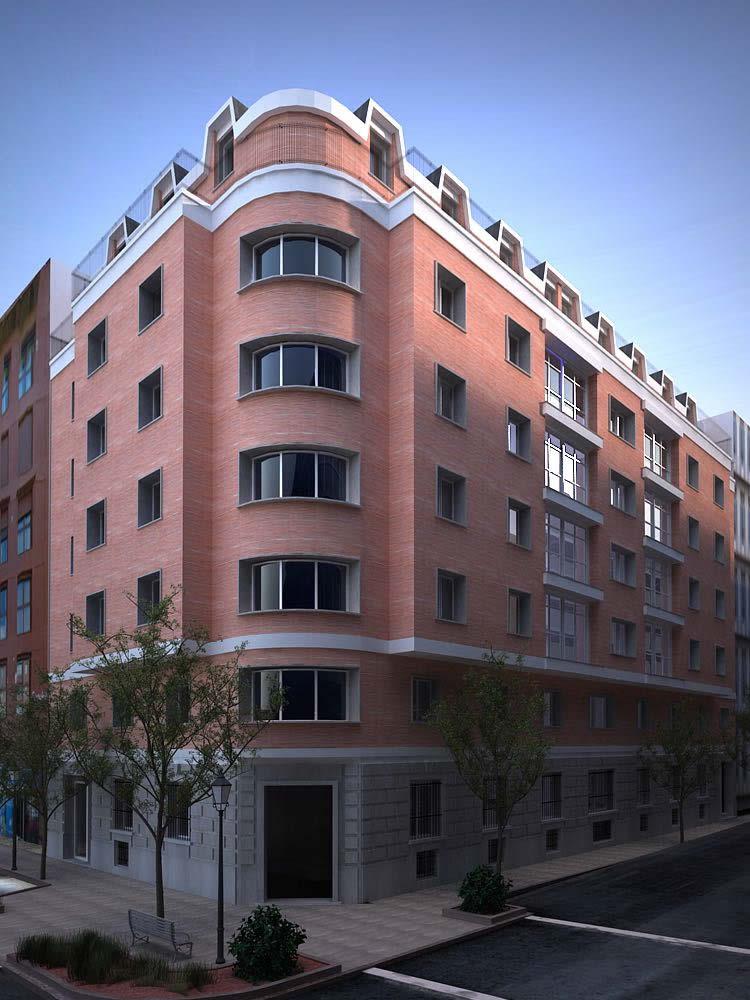 Xior negocia la compra de la socimi Student Properties Spain