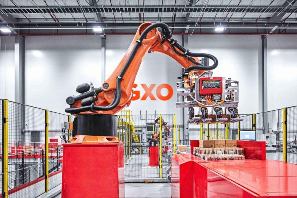 GXO Logistics at Full Potential 1 1