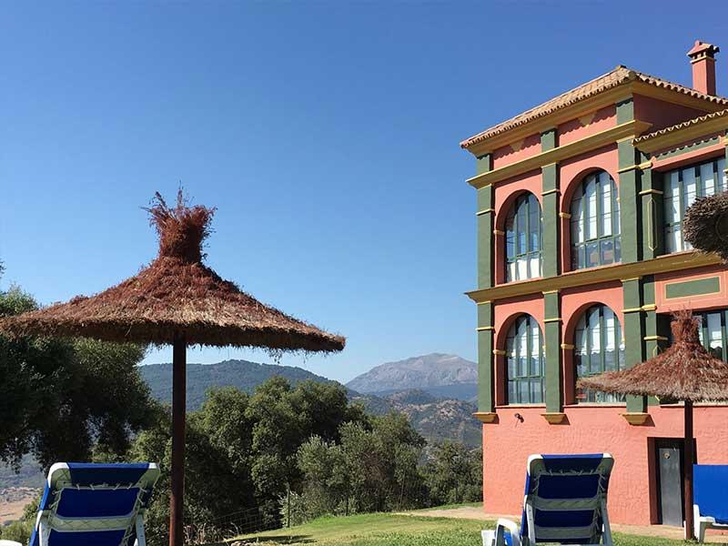 Karma Hotel La Herriza Malaga