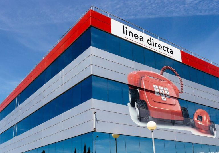 Línea Directa Invests 11.2 Million Euros in Real Estate