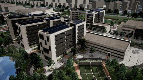 Madrid Content City tercera fase 1
