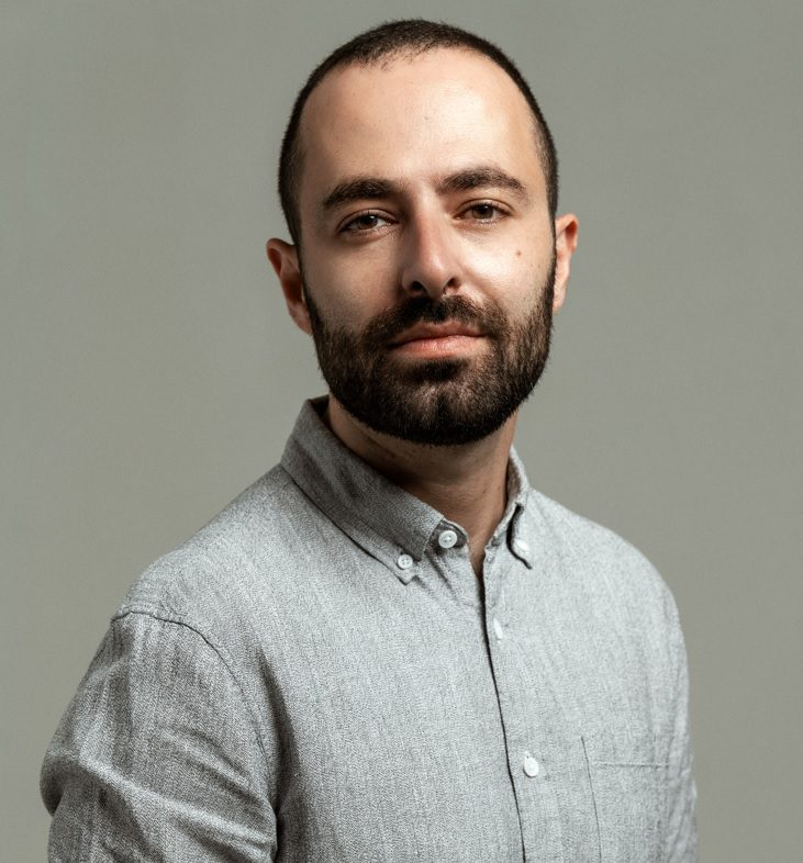 Numa Alexander Lobov