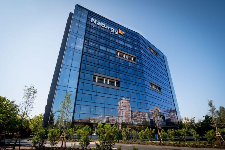 Naturgy traslada sus oficinas principales en Madrid a Avenida América