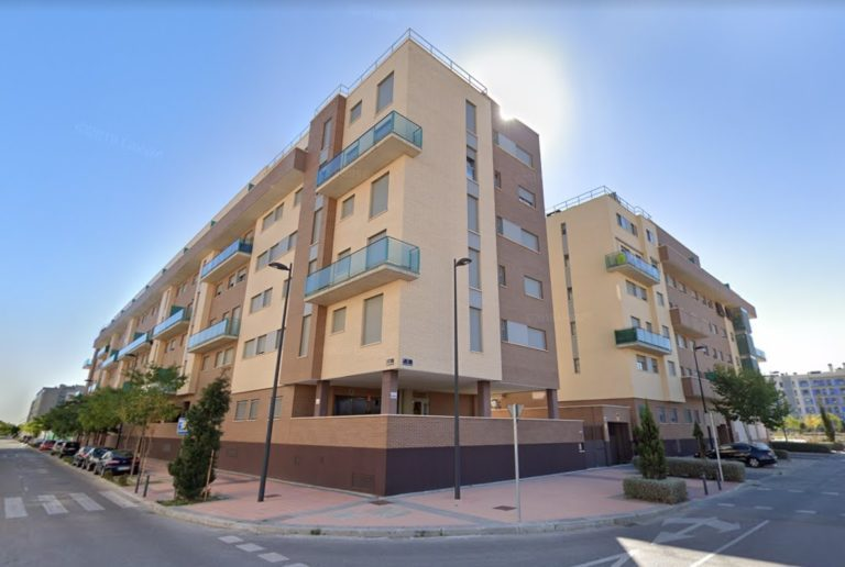 Orion lanza a subasta 9 viviendas de protección oficial en Getafe