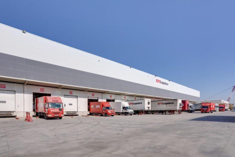 Savills IM compra dos naves logísticas por 51,6 millones
