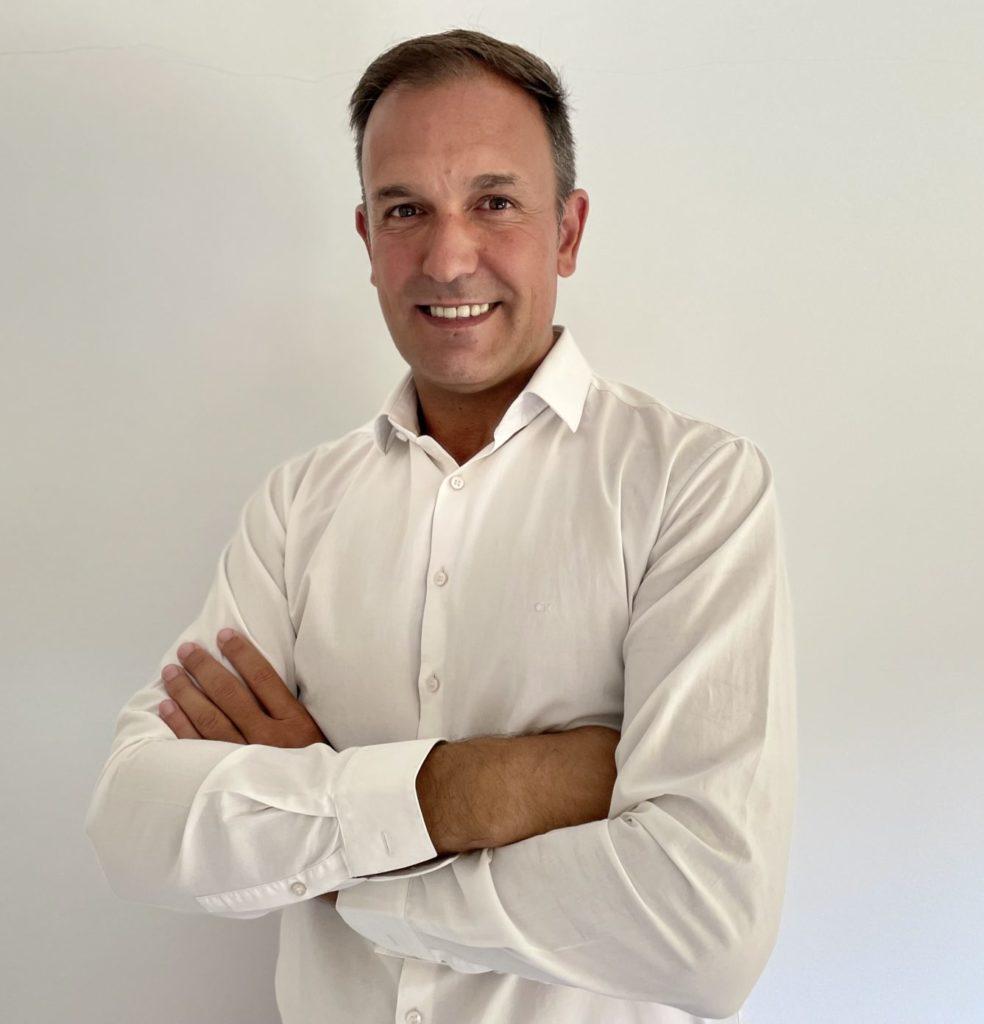 Sergio Araujo Panattoni
