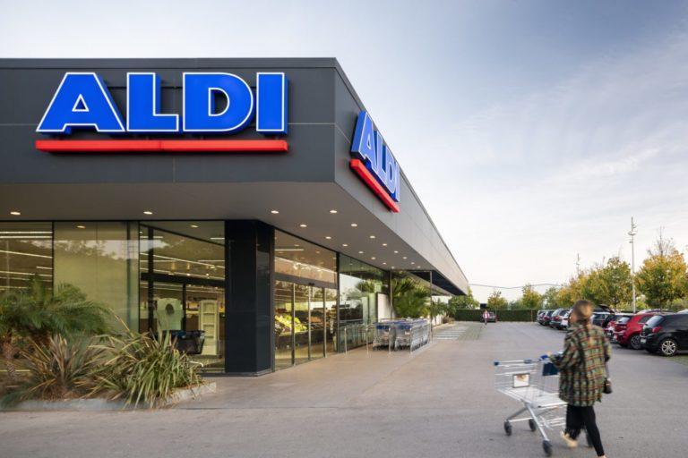 Aldi abre 22 supermercados en España y aumentará un 50% su superficie logística
