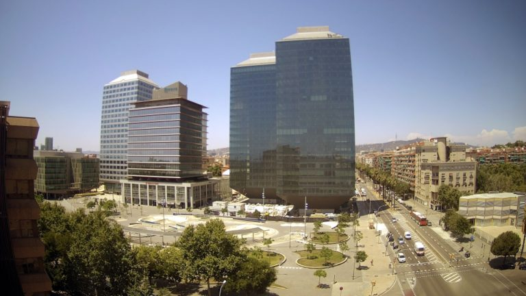Iberdrola Inmobiliaria alquila oficinas a BCD Travel Business en Barcelona