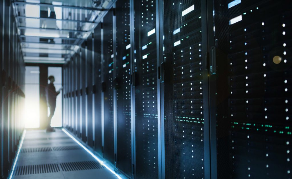 BBVA préstamo data centers