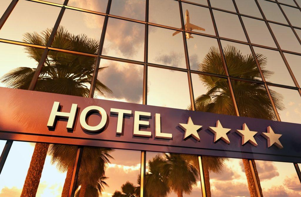 mayores ventas hoteles 2021
