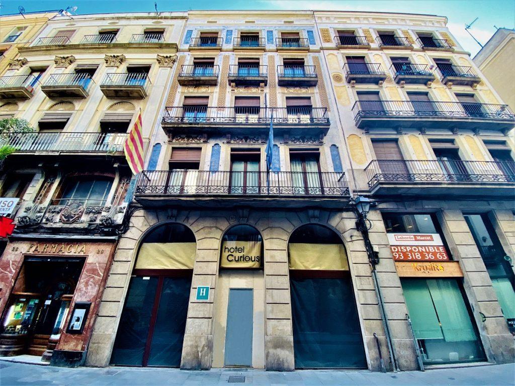 Fondos y family offices, muy interesados en la compra de hoteles en España