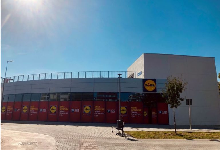 Lidl invierte 4,5 millones en su tercera tienda en Córdoba