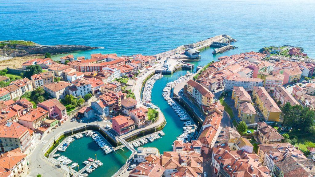Así está el mercado inmobiliario en Asturias para los que huyen de la gran ciudad