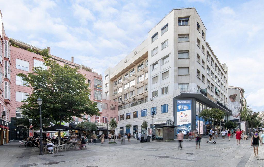 Bob W desembarca en España con sus primeros apartamentos en Madrid