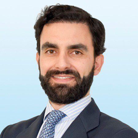 Borja Varela Benzo Grupo Lar
